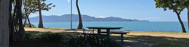 View of Magnetic Island from Townsville.jpg